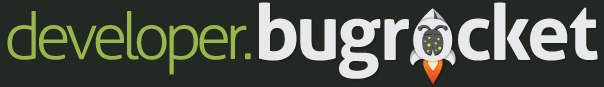 Bugrocket Developer Docs Site Logo